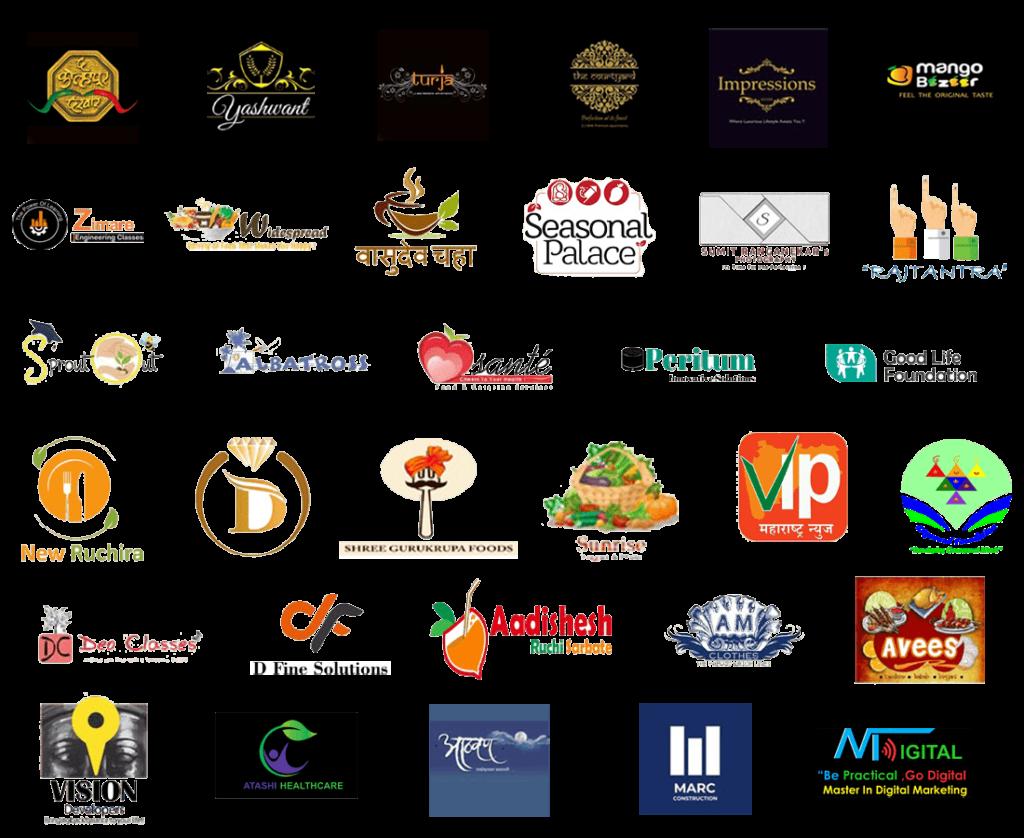 Client Work Logo
