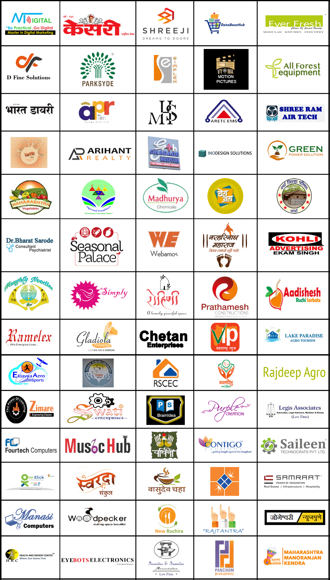 Gigante Technologies Partners