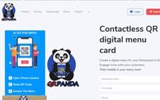 QR Panda